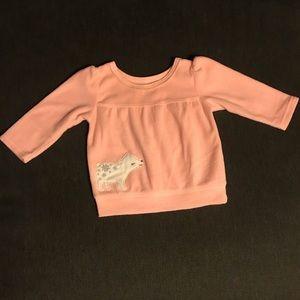 ❗️$1❗️Carter's fleece sweater